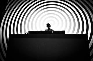Jeff Mills (live) : Time Tunnel #2 + Prosumer (Ostgut Ton)