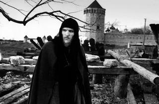 Andrei Roublev Tarkovski