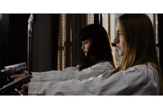 Violet & Daisy: movie review