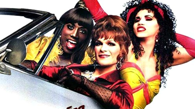 To Wong Foo Thanks For Everything Julie Newmar At Your