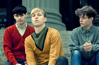 The Drums + Froth