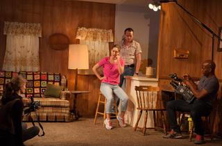 Good Television (Photograph: Kevin Thomas Garcia)