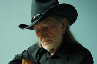 An Evening with Willie Nelson and Family