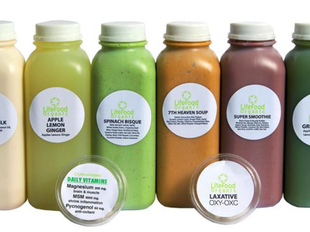 LifeFood Organic