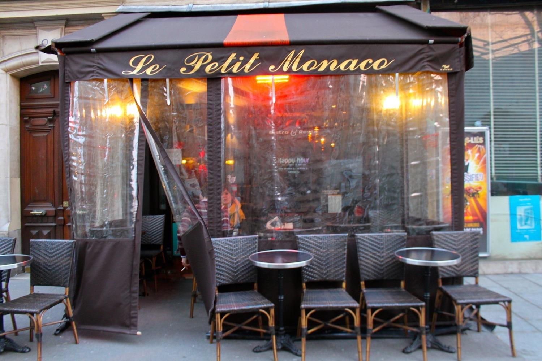 Le Petit Monaco