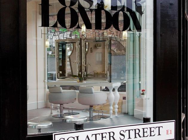 Foster London