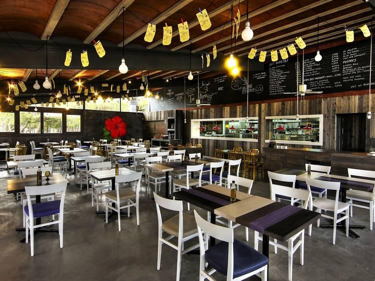 Els grans restaurants del Baix Llobregat