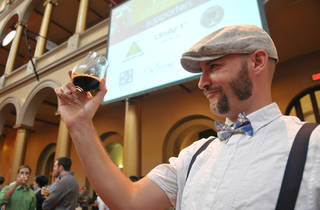 2013 Savor: An American Craft Beer & Food Experience