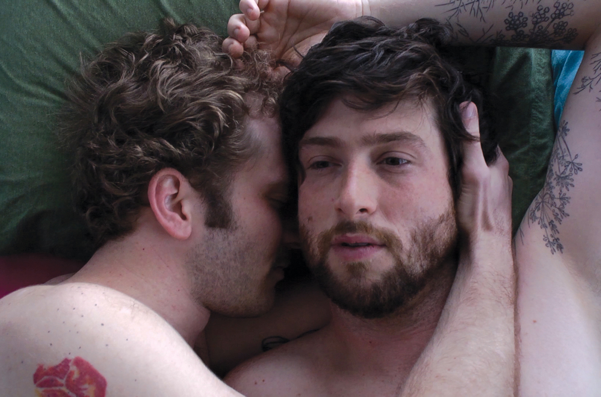 Gay sex love movie