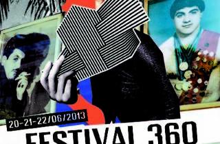 Festival 360
