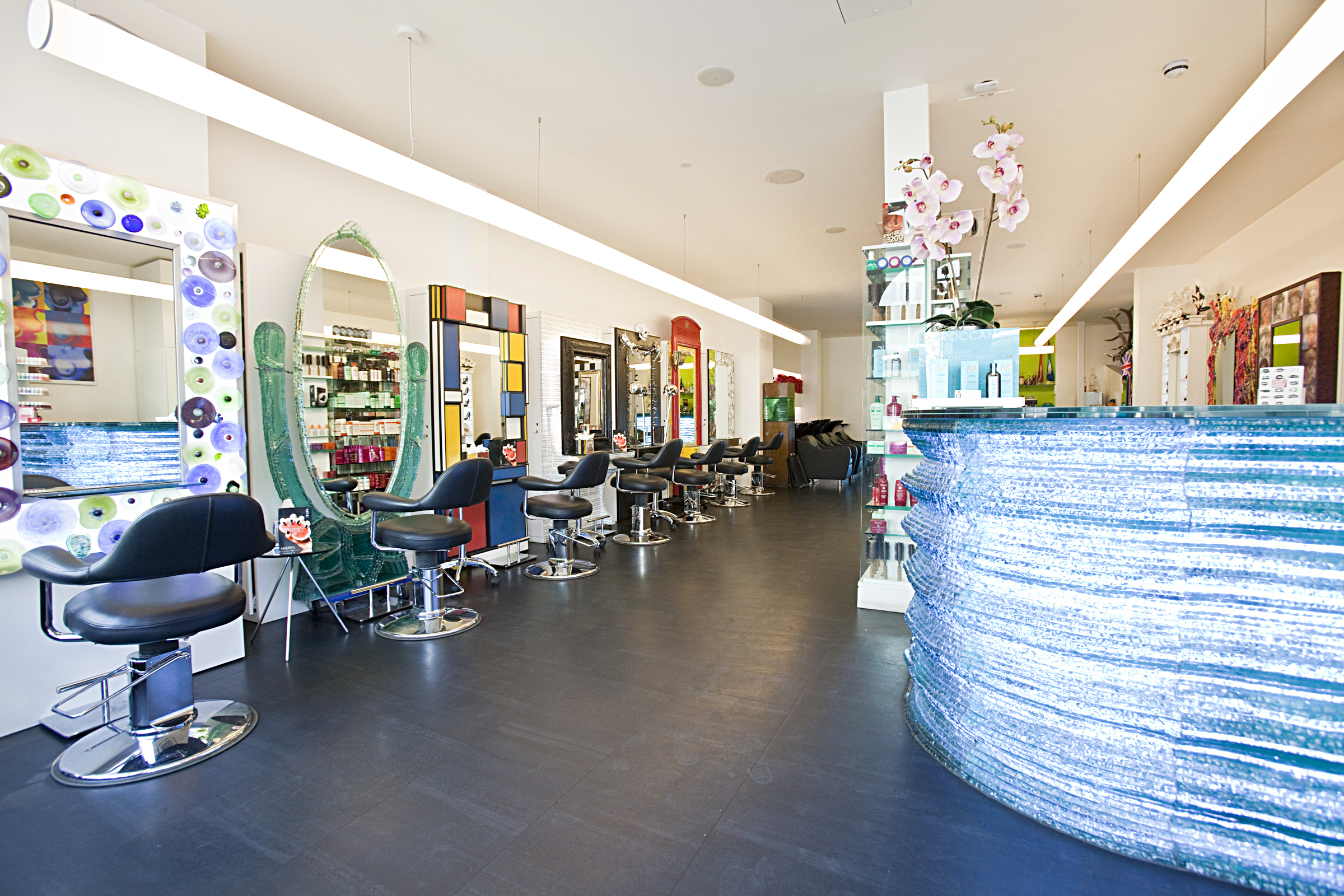 London's best hairdressers - Best hair salons in London - Time Out ...