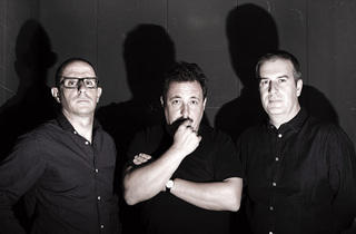 Directors Sonar 2013