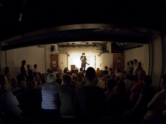 London's best comedy clubs