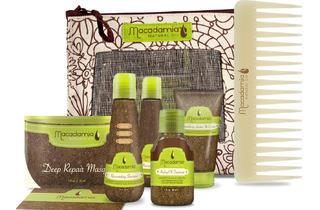 Macadamia: Healing Oil Kit
