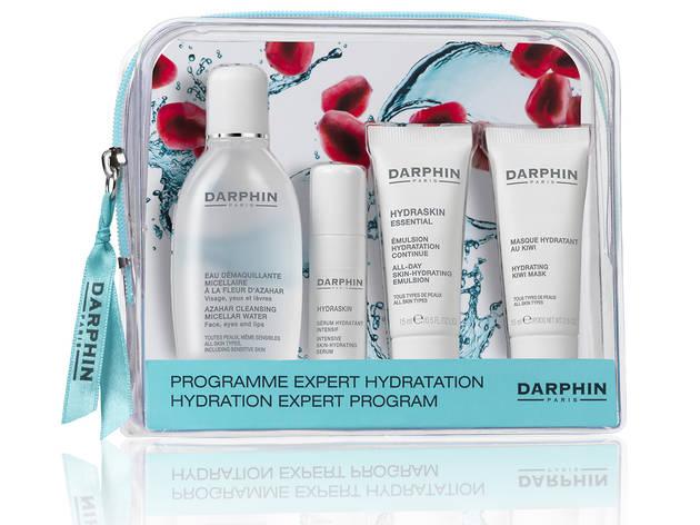 Darphin: Hydraskin Discovery