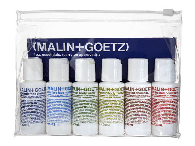 Malin+Goetz: Essential Kit