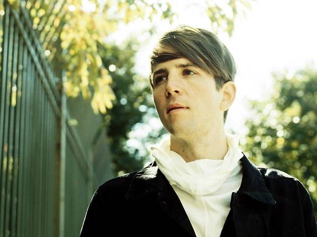 Owen Pallett – 'In Conflict'