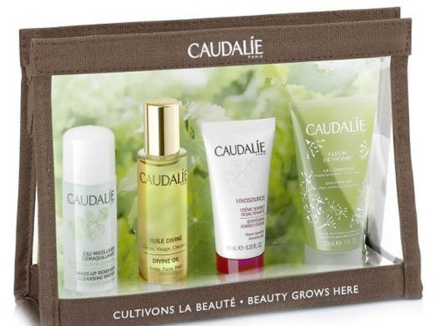 Caudalie: Travel Kit