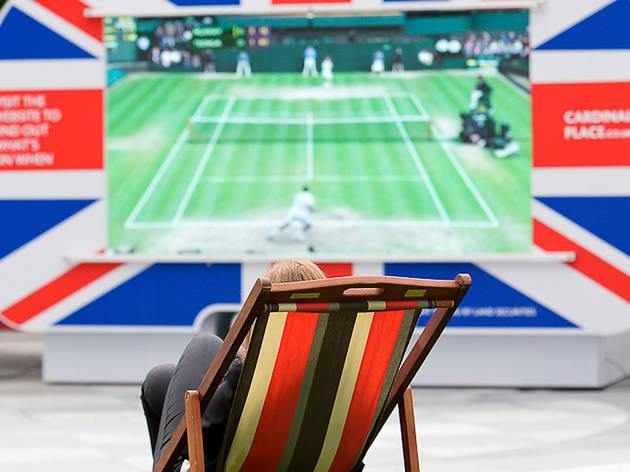 Wimbledon competition image