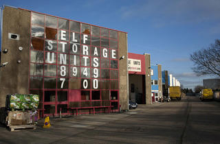 Elf Storage in New Malden