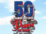 50 things to do in Paris this summer<br />best bars in Paris