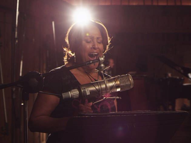 Twenty Feet from Stardom: movie review