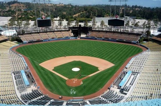 Best Affordable Places To Dine And Drink Near Dodger Stadium