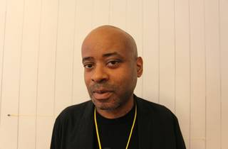 Save The Day 5th Edition: Juan Atkins + Mala + Mr. G + Shaun Reeves + Jus-Ed...
