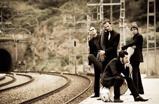 Grec 2013: Blaumut