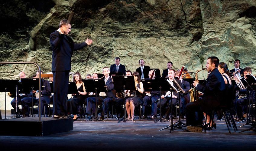 Concert Festa Major de Montbau 2016