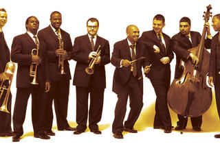 Grec 2013: The Jazz at Lincoln Center Orchestra & Wynton Marsalis