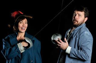 Festival Shakespeare 2013: La Julieta