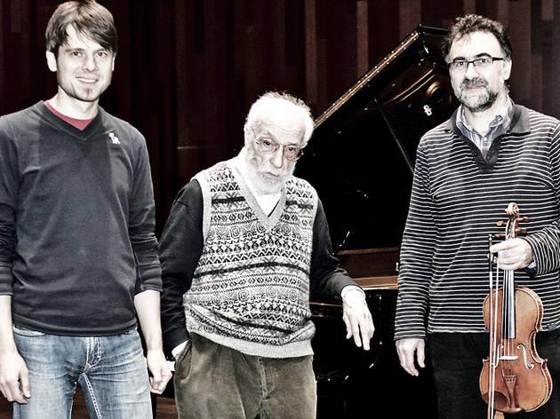 Robert Schröter, Josep Soler i Miguel Simarro