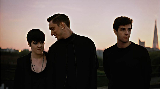 The xx, Night and Day