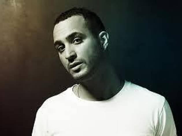 Hyte Barcelona: Loco Dice + Tale Of Us + Mano Le Tough + Baikal