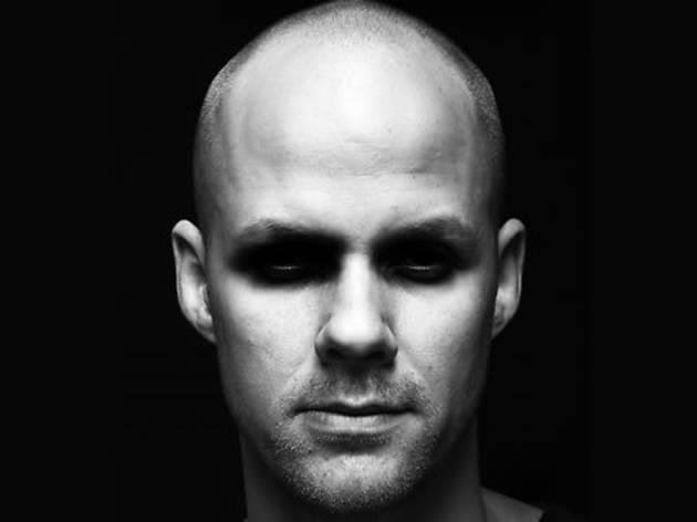 Adam Beyer + DJ Herr