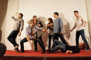 Barcelona Improv Group