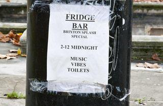 Bad promotion, Brixton