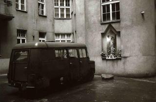('Budapest', 1992 / © Costa-Gavras)