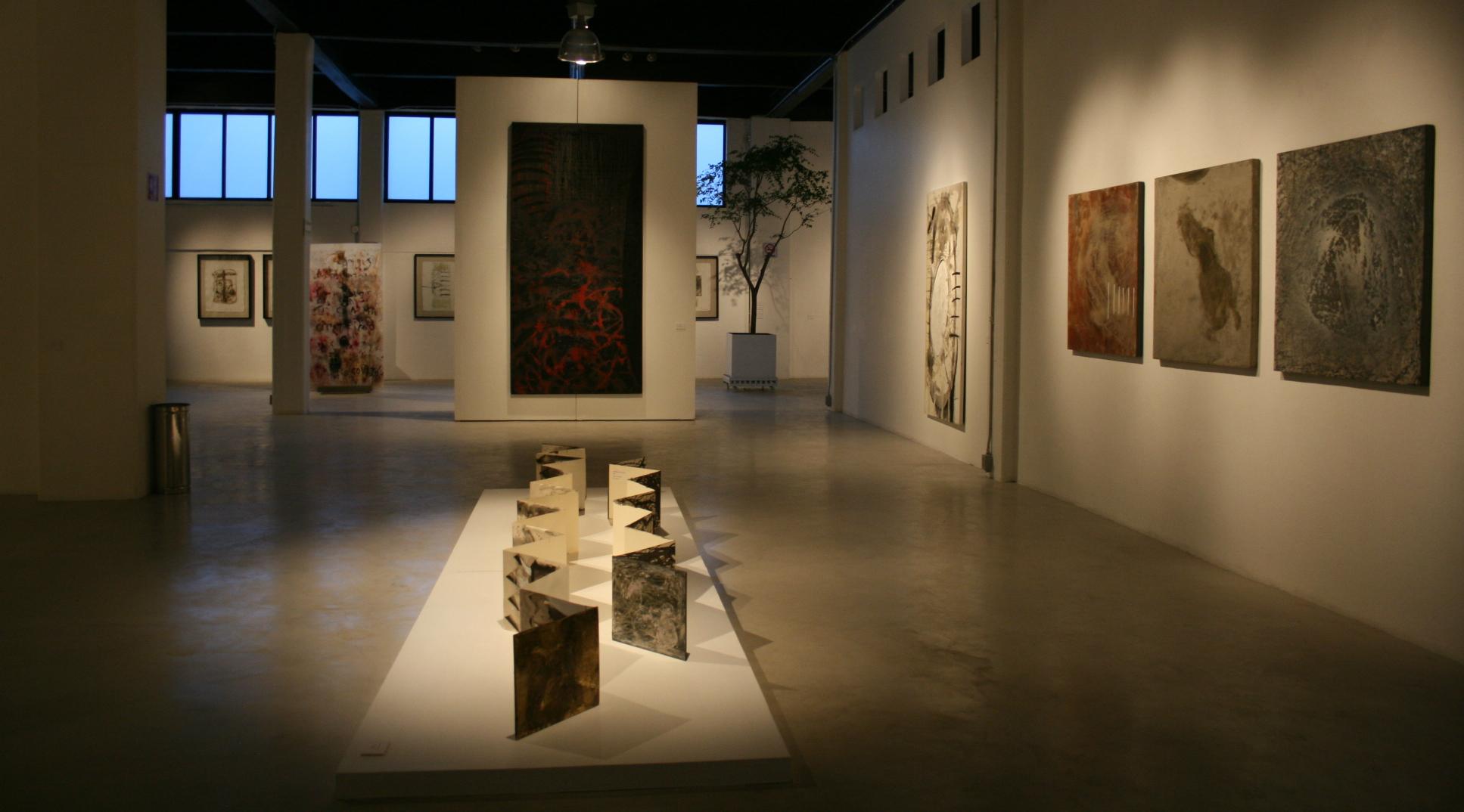 Centro Cultural Eje