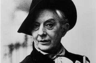 From the Estate of Quentin Crisp