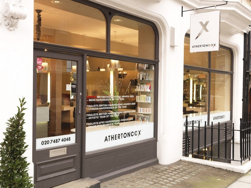 Londons Best Hairdressers Best Hair Salons And Barbers In London