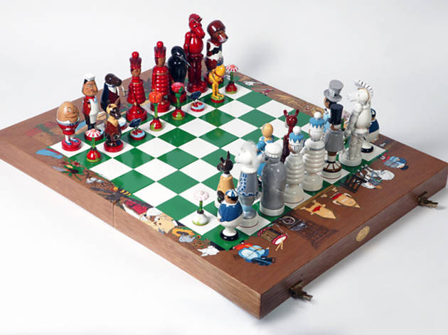 Introduction to Chess Basics