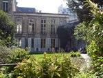 Jardin des Archives nationales - © C. Griffoulières - Time Out Paris
