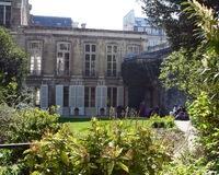 les 10 lieux les plus secrets de Paris