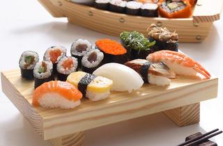 Sushi curs