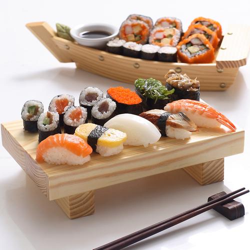 El millor sushi de Barcelona