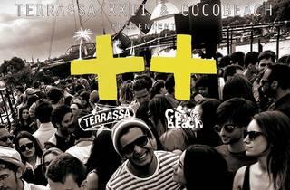 Terrassa & Cocobeach