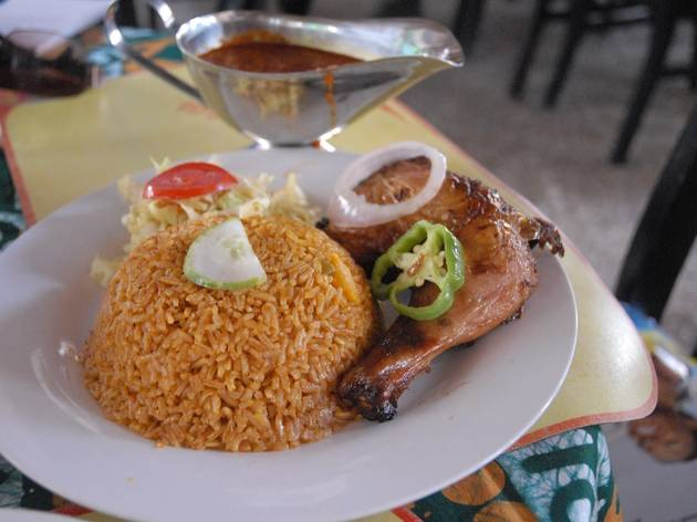 Katawodieso, Accra, Ghana