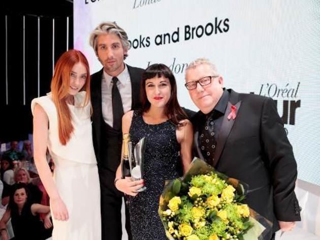 Brooks and Brooks